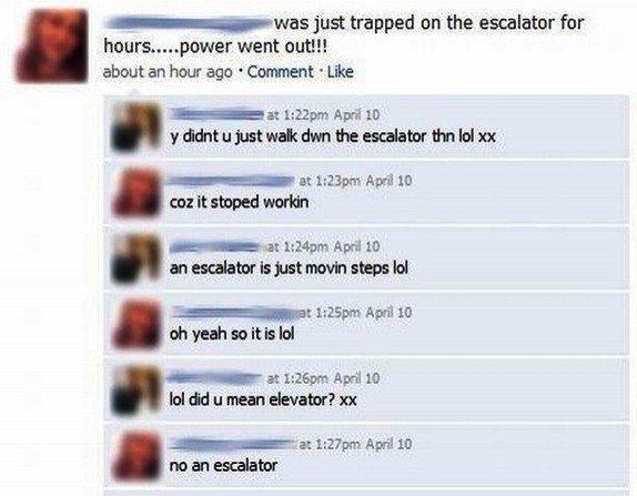 dumbest-facebook-posts-escalator.jpg