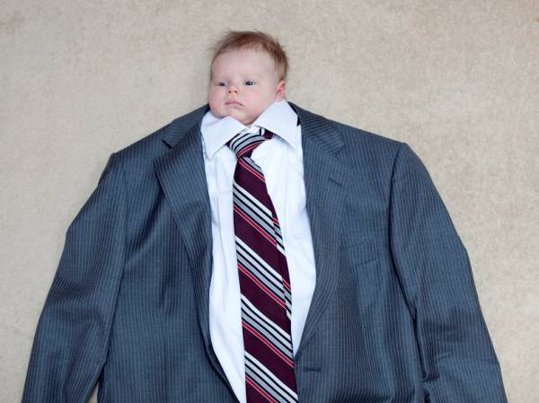 parenting fail baby suit The Worlds Worst Parents, Part II