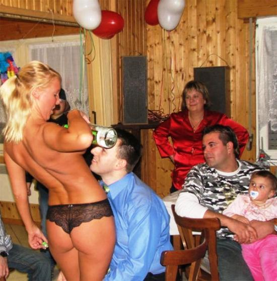 parenting fail stripper The Worlds Worst Parents, Part II