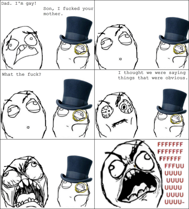 ... troll dad rage comics tagged trolling troll dad lol funny meme comics