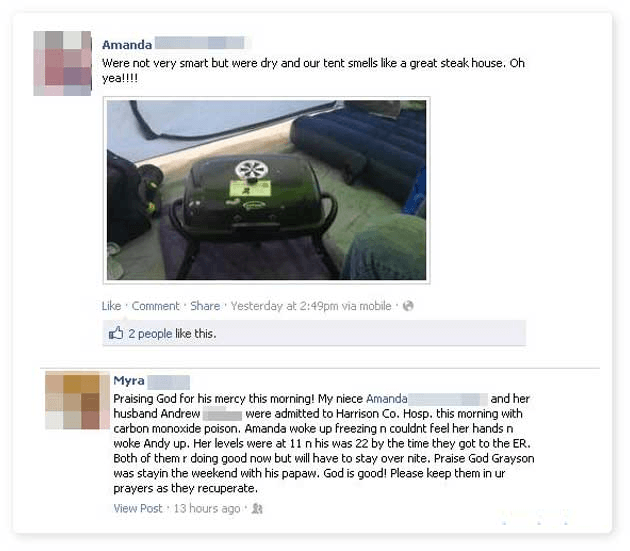 greatest facebook statuses not very smart The Greatest Facebook Statuses Ever