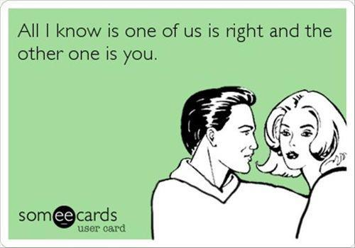 best relationship love someecards one is right The 20 Best SomeEcards About Love & Relationships