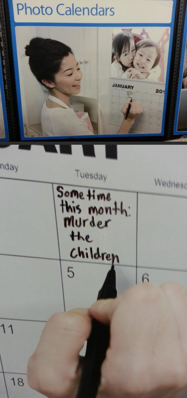 best viral pictures walmart murder children The Best Viral Pictures Of The Week, Volume 9