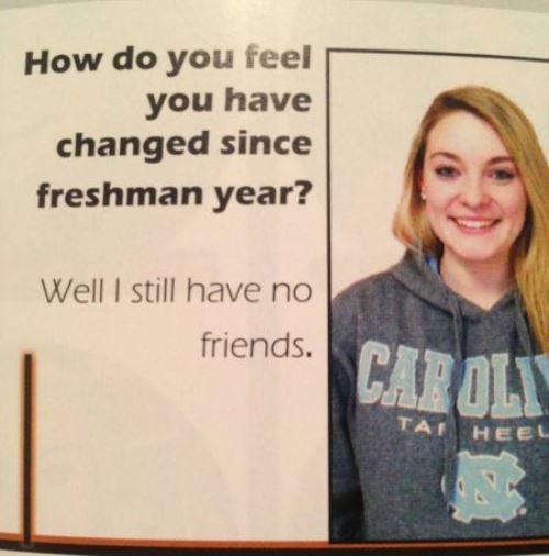 yearbook quotes from teachers quotesgram